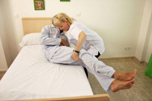 Servicios geriátricos