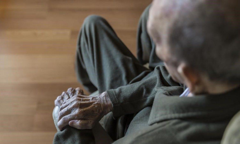 Conciliar con gente mayor